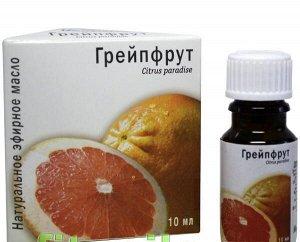 """Грейпфрут масло 10 мл, """"МедикоМед"""""""