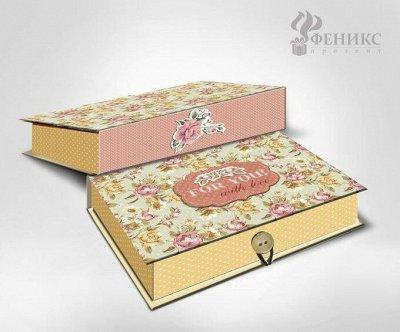 Сувенирный F-present  - сувениры, презенты снижаем цены! — Подарочные коробки — Сувениры