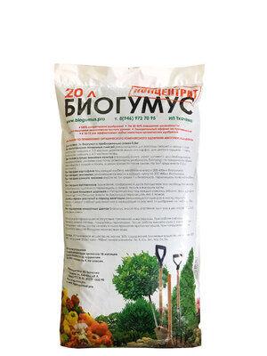 ИП Ткаченко Биогумус 20л