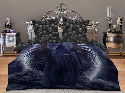 ECOLAN — домашний текстиль, яркие принты! Наматрасники — Постельное белье коллекции Special Series - 1.5сп — Полутороспальные комплекты
