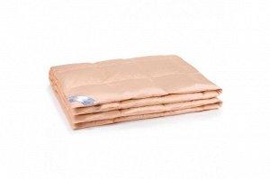 Одеяло пуховое Люкс
