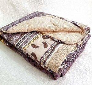 Одеяло хлопковое волокно (300гр/м) поплин