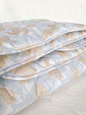 Одеяло эвкалиптовое волокно (300гр/м) тик