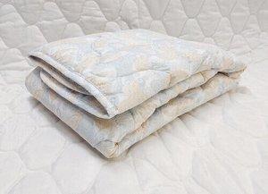 Одеяло детское эвкалиптовое волокно (300гр/м) тик