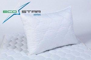Подушка EcoStar, полисатин