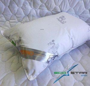 Подушка EcoStar, овечья шерсть