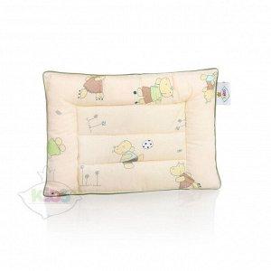 Подушка детская Наша Умничка для новорожденных