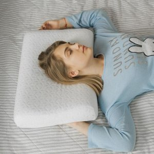 Подушка анатомическая Релакс