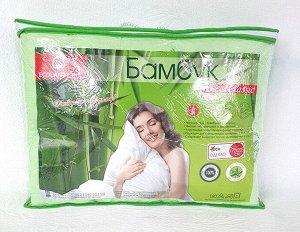 Одеяло бамбуковое волокно (300гр/м) тик