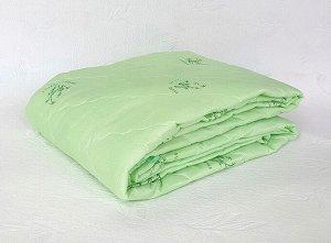 Одеяло бамбуковое волокно (100гр/м) полиэстер