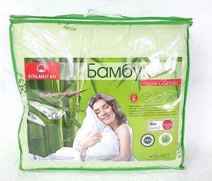 Одеяло бамбуковое волокно (450гр/м) полиэстер