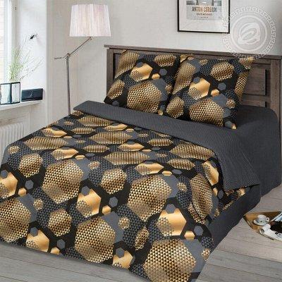 ECOLAN — домашний текстиль, яркие принты! Наматрасники — Постельное белье (бязь) - 2сп — Двуспальные и евро комплекты