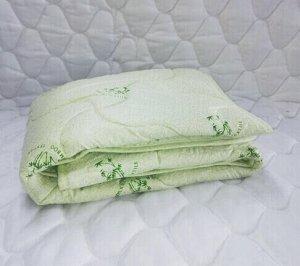 Одеяло детское бамбуковое волокно (300гр/м) тик