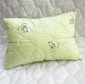 Подушка детская Бамбуковое волокно (тик)