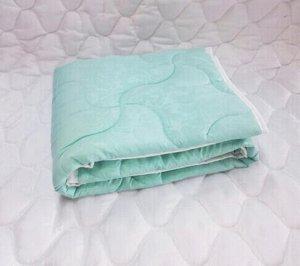 Одеяло детское лебяжий пух (300гр/м) микрофибра