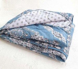 Одеяло льняное волокно (300гр/м) поплин