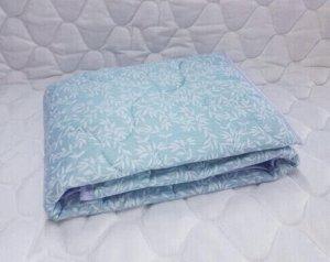 Одеяло детское льняное волокно (300гр/м) поликоттон