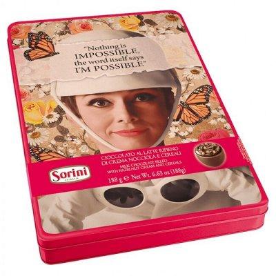 🍭СЛАДКОЕ НАСТРОЕНИЕ!Конфеты,Шоколад,Карамель,Суфле.😋 — ЭКСКЛЮЗИВНЫЙ Набор конфет Италия — Конфеты