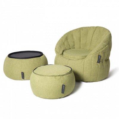 Бескаркасная Мебель + наполнитель для нее. Успей! — Мебель LUX - Бескаркасный стол VERSA table™ — Мебель