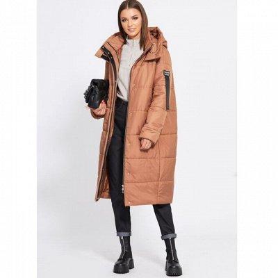 Eola Style-21. Новая зимняя коллекция + Sale! — EOLA. Куртки, плащи, жакеты — Одежда