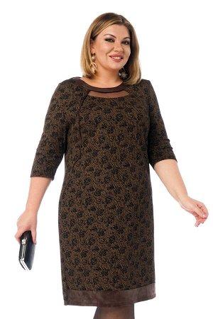 Платье-3466