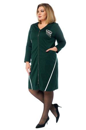 Платье-3446