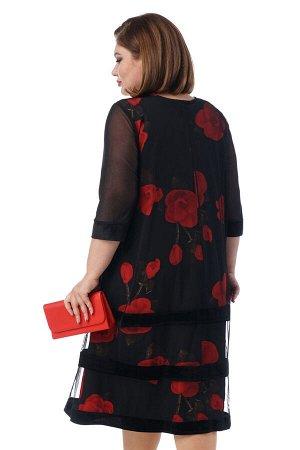 Платье-3339