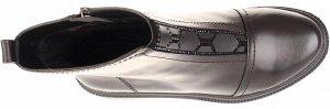 Ботинки Madella XJU-02022-2A-KB