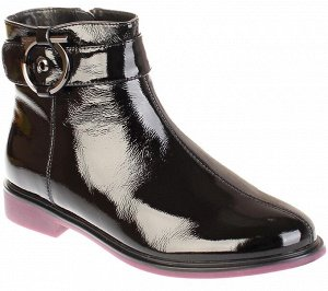 Ботинки Madella XCH-02167-3A-LB