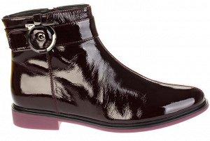 Ботинки Madella XCH-02167-3E-LB