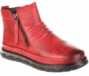 Ботинки Madella XUS-02442-2K-KB