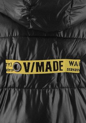Зимнее пальто MN-705