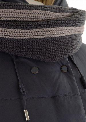 Зимнее пальто DB-765