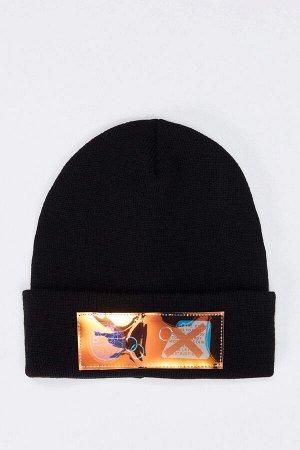 шапка Акрил 100%