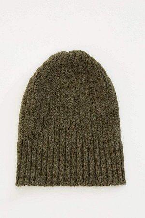 шапка Акрил 88%,Poliamid 12%