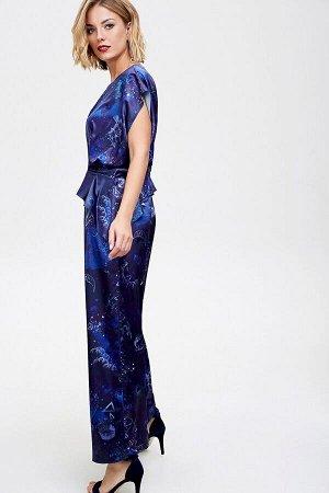 Платье жен. Silko набивка