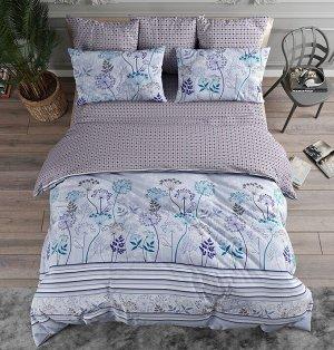 Комплект из Поплина 2 спальный Монро