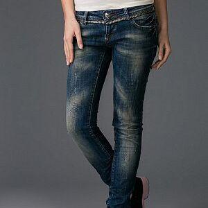 Большой пристрой. Мужские и женские утеплённые джинсы !  — СуперДжинс — Одежда