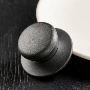 Ручка для крышки на посуду «Стандарт», d=5 см