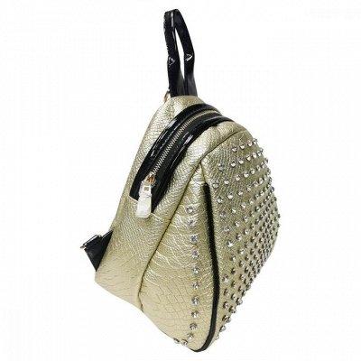 Мир рюкзаков и сумок! А так же зонты, палантины и многое др — Женские рюкзаки из прочих материалов