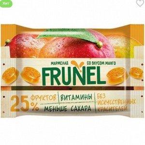 «Frunel», мармелад со вкусом манго, 40 г