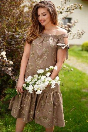 Платье LYUSHe 2378