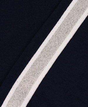 84441-ДШС20 Джемпер р-р.128-158 Цвет: серый