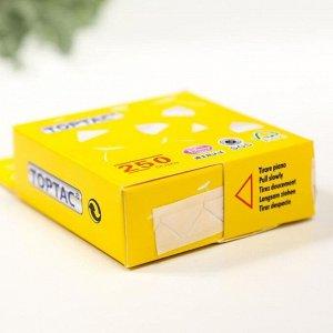 Уголки Fotografia самоклеющиеся (набор 250 шт) бесцветные