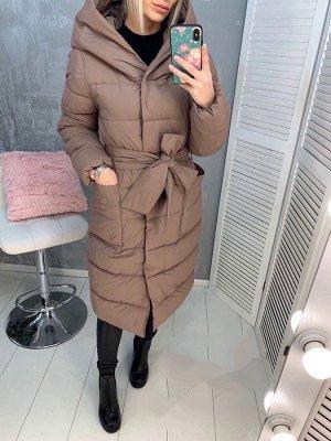 Куртка Наполнитель холлофайбер Демисезон