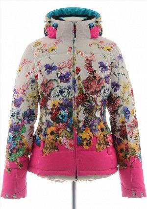 куртка-лыжник р.42-44