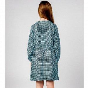 Платье Рябчик