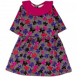 Платье Цветочки