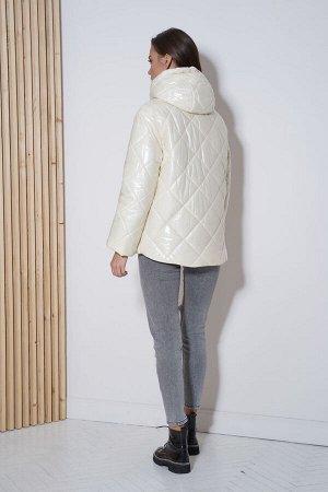 Куртка Куртка Fantazia Mod 3794/1  Состав: ПЭ-100%; Сезон: Осень-Зима Рост: 164  Оригинальные, стильные и очень практичные... Именно такие модные стеганые куртки на осень 2020 обязательно должны попо