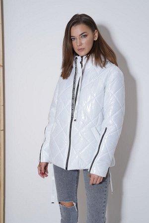 Куртка Куртка Fantazia Mod 3796/1  Состав: ПЭ-100%; Сезон: Осень-Зима Рост: 164  Куртка - любимица всех модниц. Мало какой предмет гардероба отличается такой же практичностью, универсальностью и функ